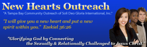 Tampa, Fla., ex-gay ministry New Hearts/Soli Deo Gloria